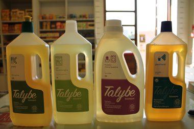 Talybe detersivi e detergenti biologici per la casa - Detergenti naturali facuti in casa ...